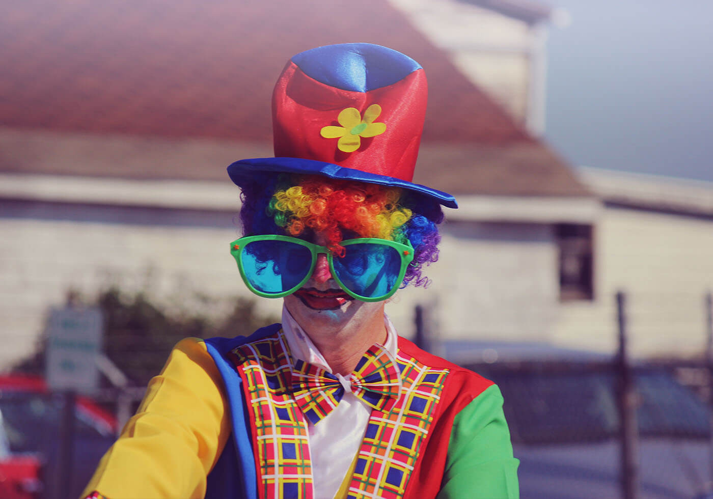Bezorging Carnaval 2018