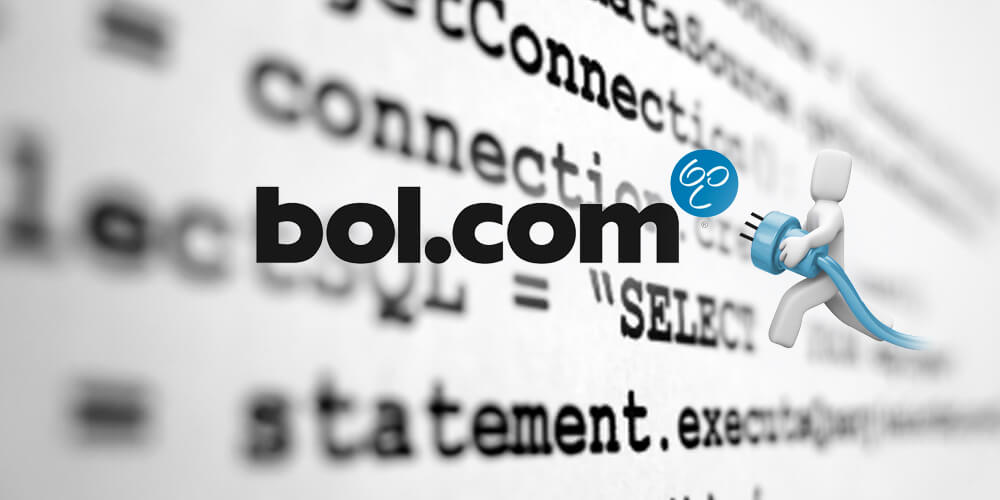 Bol.com koppeling Shops United