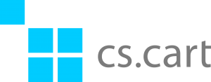 CS-Cart logo