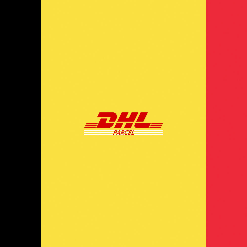 DHL Parcel Belgie