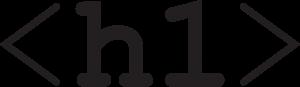 logo van h1