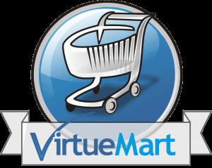 logo van VirtueMart