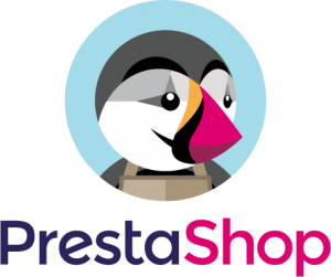 logo van prestashop