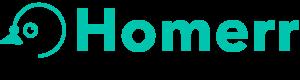 logo van Homerr