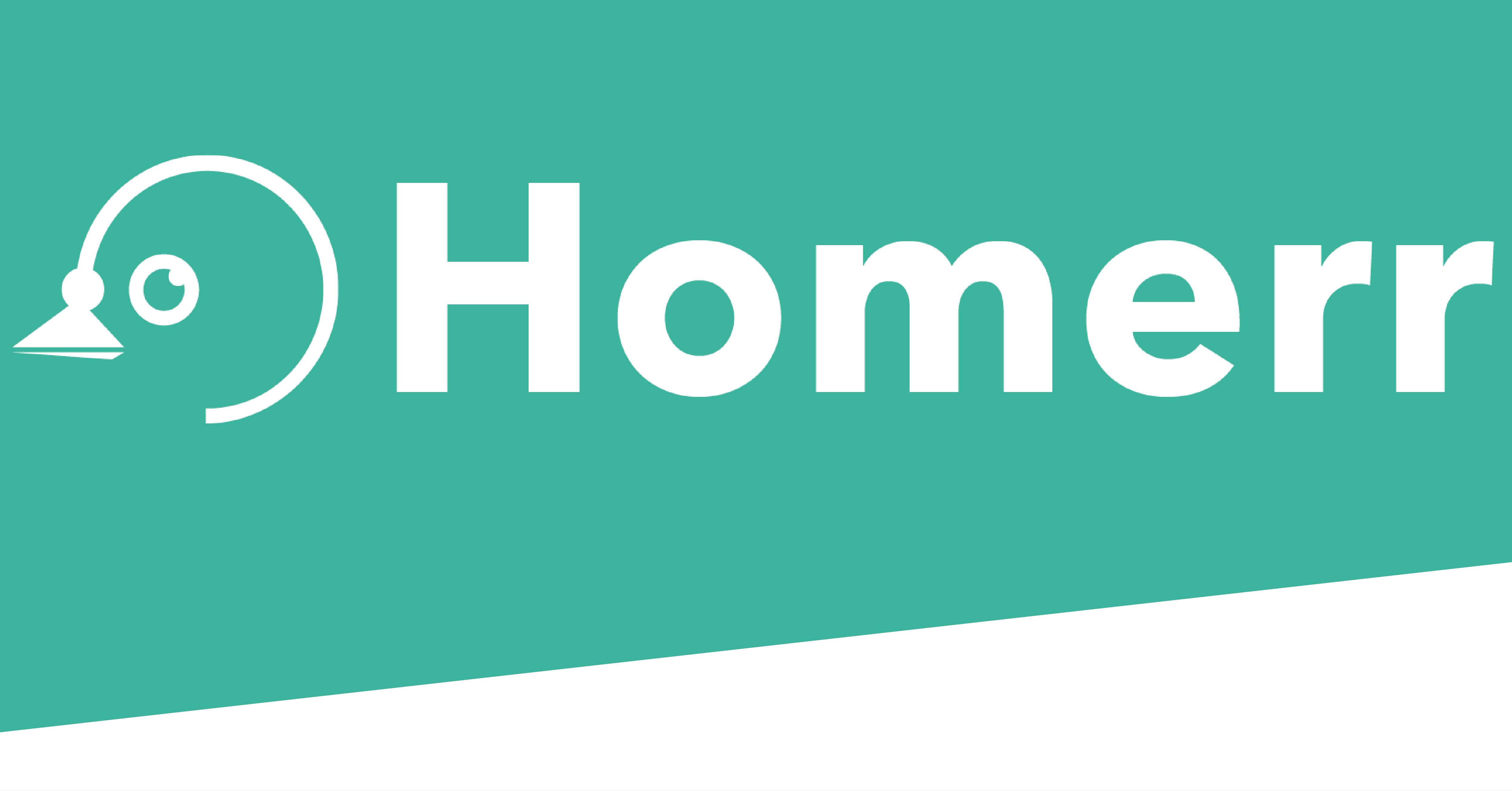 logo Homerr
