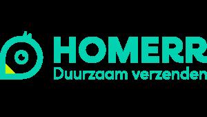 Homerr logo